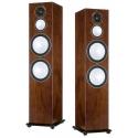 Monitor Audio Silver 10 Walnut ( 5G )