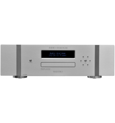 Audio Analogue Maestro CD 24/192 Referans CD Player