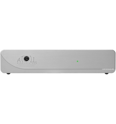 Atoll AM200 Signature Power Amplifier (Silver)
