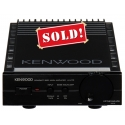 Kenwood Trio A-M70 Integrated Amplifier