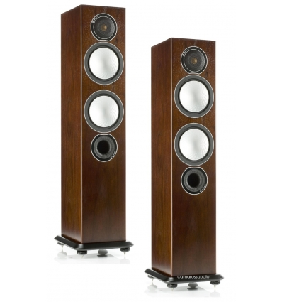 Monitor Audio Silver 6 Walnut ( 5G )