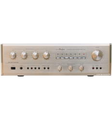 Accuphase E-206 Integrated Stereo Amplifier ( Gold )