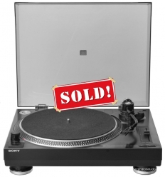 Sony PS-LX350H Turntable