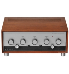 Leak Stereo 30 Plus Integrated Amplifier