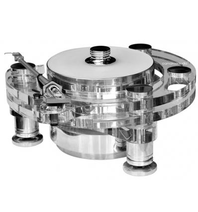 Transrotor Orion FMD Turntable & TR5012 Tonearm