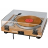 Pioneer PL-550 Quartz PLL Direct-Drive Turntable ( Pickering V-15/AT-2 cartridge )
