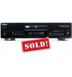 SONY CDP-XB740 Cd Player