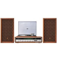 Pioneer C-5600D Multi-Amp system