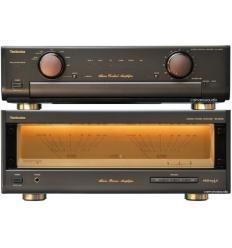 Technics SU-C2000 SE-A2000 Pre-Power amplifier