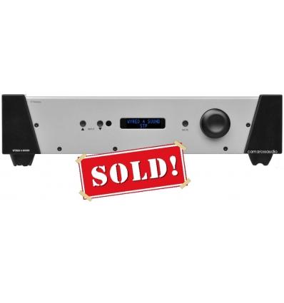 Wyred 4 Sound STP-SE Pre - ST1000 Power Amplifier