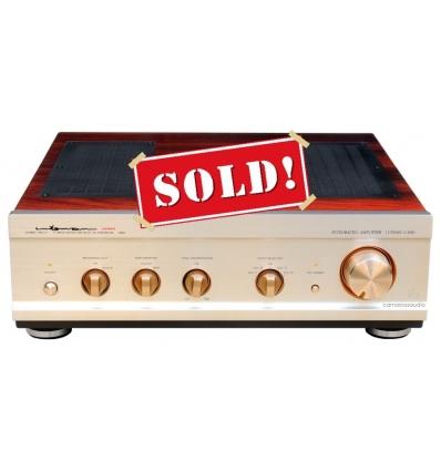 Luxman L-500 Amplifier  Ultimate - Pure Class A ( LTD )
