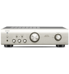 Denon PMA-520AE Integrated Amplifier (Gümüş)