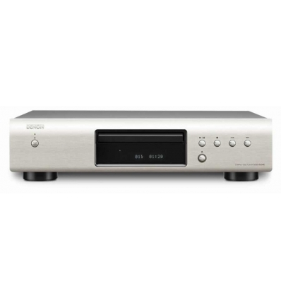 Denon DCD-520AE Cd player (silver)