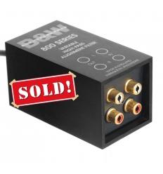 B&W 800 Series High Pass Filter