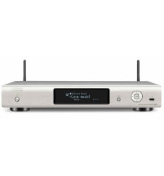 Denon DNP-730AE Network Player ( Silver )