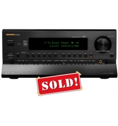 Onkyo TX-DS989 Monster Receiver 7.1