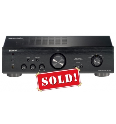 Denon PMA-720AE Integrated Amplifier