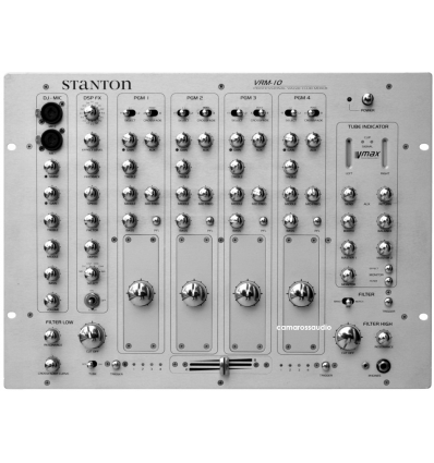 Stanton VRM-10 Valve Mixer