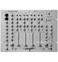 Stanton VRM-10 Valve Mixer (Surgulu pot)