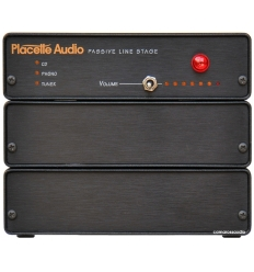 Placette Audio Passive Line Stage Preamplifier