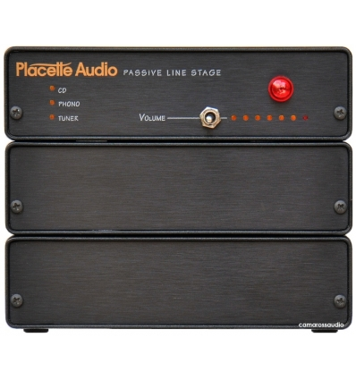 Placette Audio Passive Line Stage Preamplifier