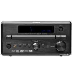 Yamaha RDX-E700 PianoCraft Micro CD - DVD Component Receiver