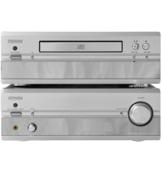 Denon PMA-201SA Amplifier DCD-201SA Cd player