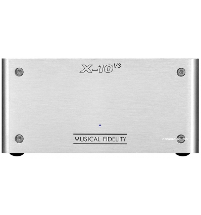 Musical Fidelity X-10v3 tube output buffer