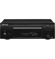 Denon DCD-F109 CD Transport