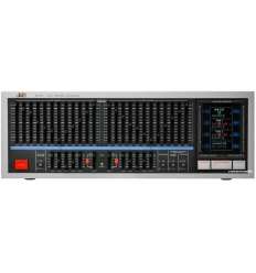 JVC SEA R7 Stereo Graphic Equalizer
