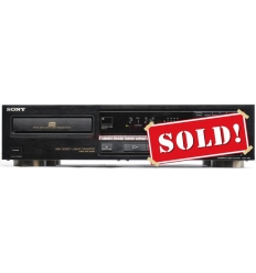 Sony CDP-790