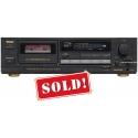Teac R-540 Autoreverse Cassette Deck