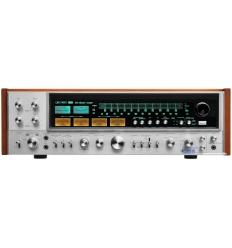Sansui QRX-9001 4-Channel Receiver