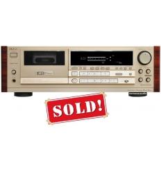 AIWA XK-S 9000 Cassette Deck ( Flagship )