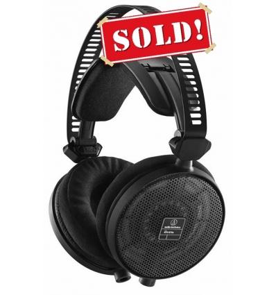 Audio-Technica ATH-R70X - Stüdyo Referans Kulaklığı