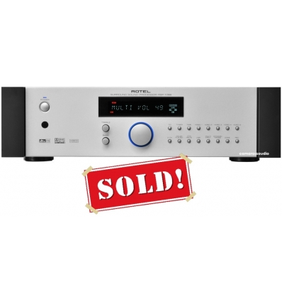 Rotel RSP-1066 Preamplifier ( 7 Kanal )
