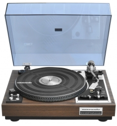Marantz Model 6200 Turntable