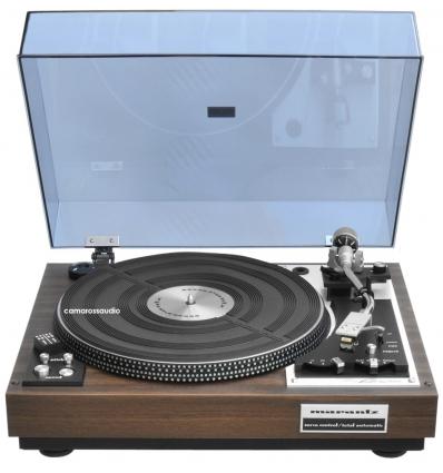 Marantz Model 6200 Turntable