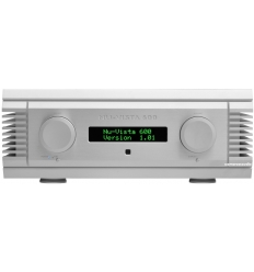 Musical Fidelity Nu-Vista 600 Integrated Amplifier