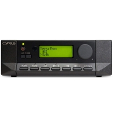 Cyrus Audio StreamLine 2 Network Music Player
