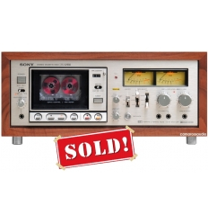SONY TC-229SD Cassette Deck