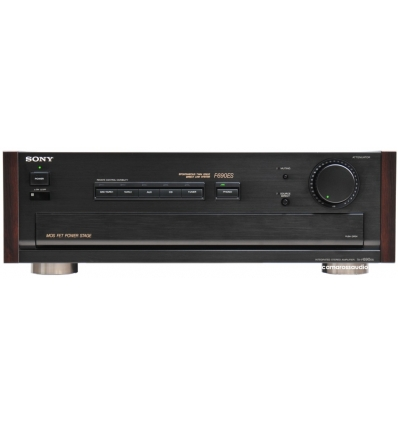 Sony TA-F690ES Integrated Amplifier