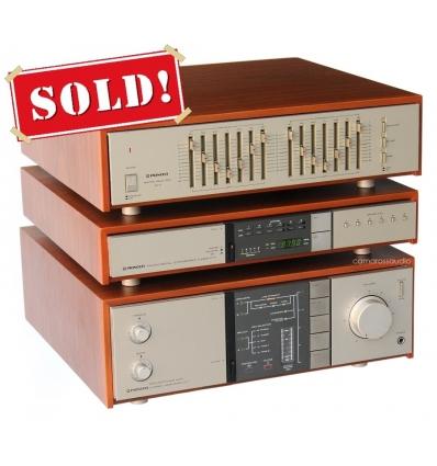 Pioneer Communication Series