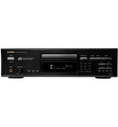 Onkyo DX-7310 CD Player (Volume control)