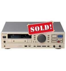 Panasonic SV-3800 DAT Recorder 20 bit