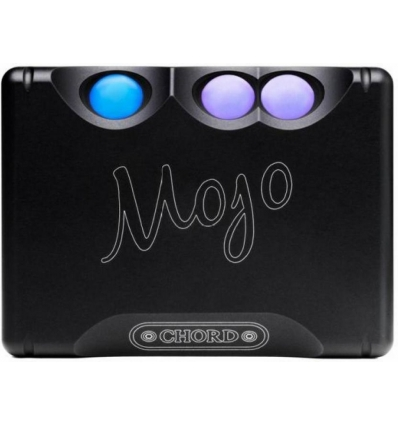Chord Mojo DAC & Case