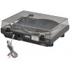 Akai AP-100C Auto-Return Belt-Drive Turntable