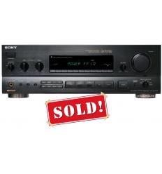 Sony STR-GX 707ES CDP-307ESD