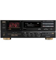 AKAI GX-75 Cassette Deck (Reference Master)