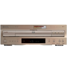 Pioneer DVL-909 DVD / Laser Disc Player